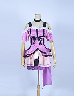 Love Live! Kira-Kira sensatien Тодзио Nozomi косплей костюм
