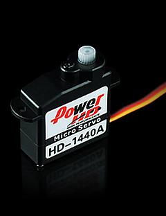POWER HD-1440A 0.8KG 4.4g Servo Futaba/JR