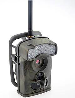 ltl5310mg-8 850nm azul visible llevó 3pcs sensor pir mms gprs cámara de la caza rastro
