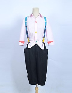 tokyo ghoul juuzou Suzuya cosplay kostume