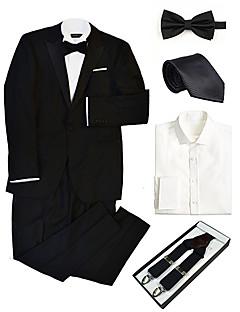 sacchetti fortunati Suit (otto pezzi)