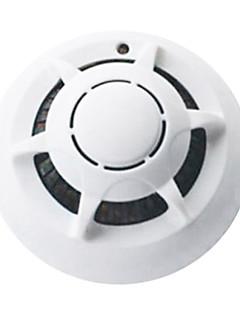 Hot Sale UFO WIFI камера STK3350 Wifi Smoke детектор камера с P2P Function IP камера для IOS smart Смартфон PC MID