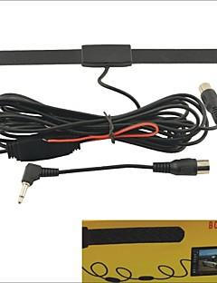 bo-0017 auto VHF-h / UHF digitale tv actieve antenne booster antenne