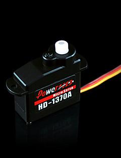 power hd-1370a 0,6 kg 3,7 g mini servo Futaba / jr