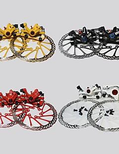 Fiets Remmen & Parts Zwevende Schijfrem / Velgrem Sets / Disc Brake Sets Fietsen / Mountain Bike / Racefiets / Recreatiewielrennen