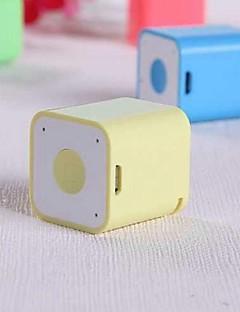 Smart Box 2-in-1 Bluetooth Remote Control Camera & Speaker