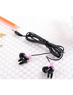 GOFO Stylish 3.5mm Earphone for iPhone 6 iPhone 6 Plus/5S/5/4S/4
