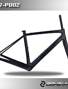 OG 077-P002 OG-EVKIN Carbon T700 3K BB68 DI2 Bicycle Frame