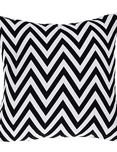"""moderno 18 cover """"travesseiro geométrica quadrado / travesseiro com inserção"""