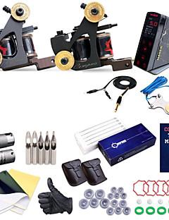Compass® Tattoo Kit Magellan Machine Power Supplies Compass-018