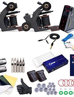 Compass® Tattoo Kit Magellan Machine Power Supplies Compass-019