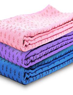WINMAX - Yoga Handdoeken/Mat Tassen ( Roze/Blauw/Paars , polyester )