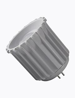GU5.3(MR16) Spot LED 6 SMD 270 lm Blanc Chaud / Blanc Froid Décorative DC 12 / AC 12 V 1 pièce