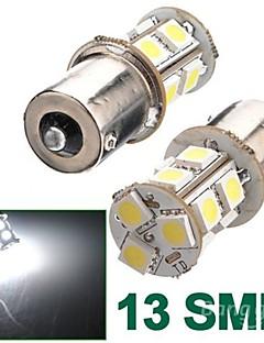 LED - Instrumentljus/Läslampa/Registreringsskyltlampa/Bromsljus/Dörrlampa Bilar/SUV
