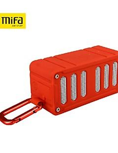 MIFA Динамик - Беспроводной/Переносной/Bluetooth/На открытом воздухе/В помещении/Водонепроницаемый -