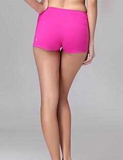 Kurze Hosen ( Hellpurpur ) - Atmungsaktiv/Anatomisches Design/antistatisch/Antistatisch/wicking - für  Damen