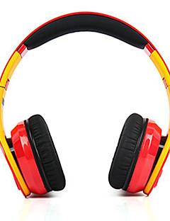 sílaba bluetooth inalámbrico auriculares de cancelación de ruido G08 reducción rojo
