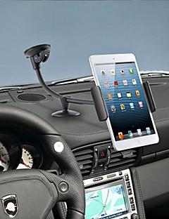 ניווט רכב רכב אוניוורסלי, תושבת מיני ipad, בעל רכב לוח נייד עריסה לרכב