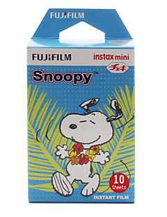 Fujifilm Instax Snoopy(Blue)