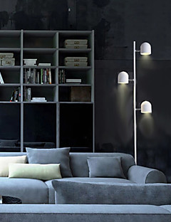 Noble Style Iron Floor Lamp