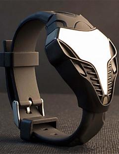 kobra ekran izle renkli ışık, dijital spor gizli savaş tarzı kol saatleri açtı