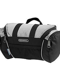 ROSWHEEL® Cyklistická taška 6LCyklistika Backpack / Brašna na řídítka Tepelná izolace Taška na kolo 600D Polyester Taška na kolo