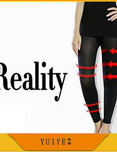 YUIYE® Women Seamless Body Shaper Control Panties Tights Slimming Leggings Pantyhose Slimming Thigh Legs Lift Hips