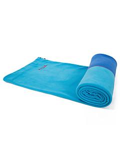 Prodyšnost/Odolný vůči větru/Zahřívací - Polyester - Spací pytel ( Modrá/Fialová/Oranžová