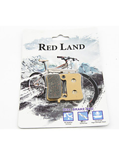 REDLAND Fiets Remmen & Parts Remschijf / Brake Adapters DS4009 Mountain Bike Aluminium / Aluminium Alloy
