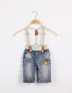 Boy's Denim Shorts,Summer / Spring