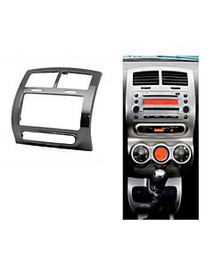 bilradio fascia for toyota ist urban cruiser podekviste XD dvd cd stereo facia installation montering dash kit trim