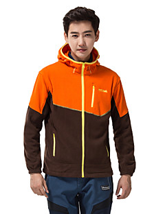 Makino Outdoor Men's Fleece  Keep-warm Coat M293-1