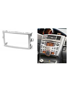 autoradion kojelauta varten Toyota Verso stereo facia keskusyksikkö asentaa fit kojelauta Kit dvd cd trim