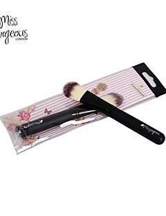 perdere splendido fondazione strumenti pennello trucco di bellezza polvere brush manico in legno di nylon