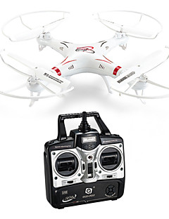 Authentic HQ898 RC drones 2.4G 4CH 6-axis Gyro Aircraft Professional quadcopters Headless Mode UAV VS X5 X5A-1 X5C
