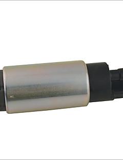 XZL-3802 bil elektrisk bränslepump för toyota - svart + silver
