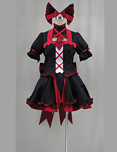GATE Fantasy Self Defense Force Rōri Mākyurī Cosplay Costume
