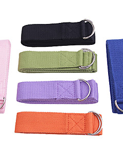 Yoga Cotton Stretching Band 183x38mm