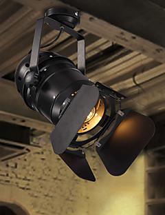 Spots - Rustique - avec LED - Métal