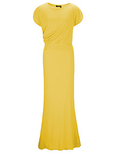 Women's Sexy Vintage Party Maxi Dress