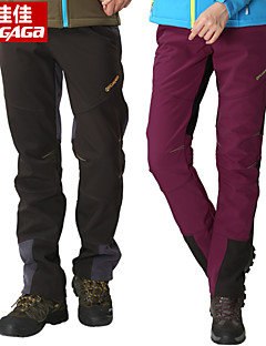 FLAGAGA  Men's Spring / Autumn / Winter Hiking Pants PantsWaterproof / Breathable / Insulated / Rain-Proof 2-12