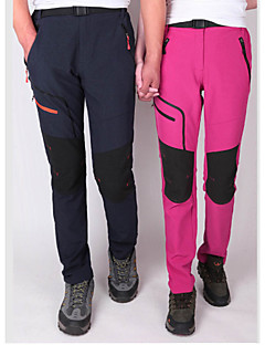 Men's Spring / Autumn / Winter Hiking Pants PantsWaterproof / Breathable / Insulated / Rain-Proof 2-21