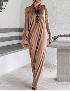 Women's Elegant dress (cotton)