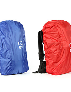 50-90L L כיסויים לתיקי גב מחנאות וטיולים טבע עמיד למים אדום / כחול חומר עמיד למים AOTU