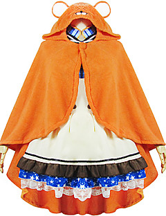 Inspired by Doma Umaru Cosplay Costumes