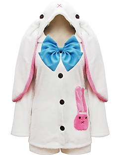 Costumi Cosplay - Hatsune Miku - Vocaloid - Top / Gonna / Nastri