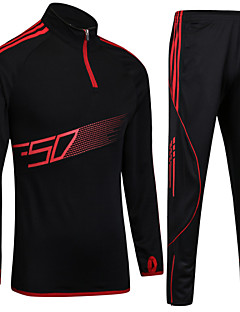 Running Clothing Sets/Suits Women's / Men's / Unisex Breathable / Windproof / Thermal / WarmCamping & Hiking / Fitness / Racing / Leisure