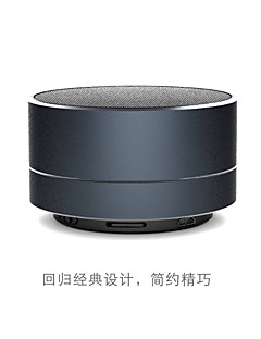 New Portable Stereo Wireless Bluetooth Speaker For iPhone Samsung Laptop PC