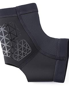 다리 따뜻하게 / 압축 양말 / 양말 자전거 통기성 / 착용 가능한 / 압축 남녀 공용 블랙 고무 / 친론