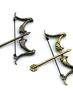 The Legend of Zelda preto / amarelo arma liga / modelo mais acessórios